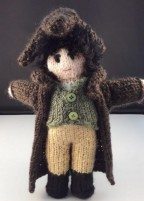 A Spirited - Ross Poldark Knitdark Giveaway