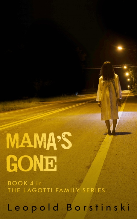 Mama's Gone - High Resolution
