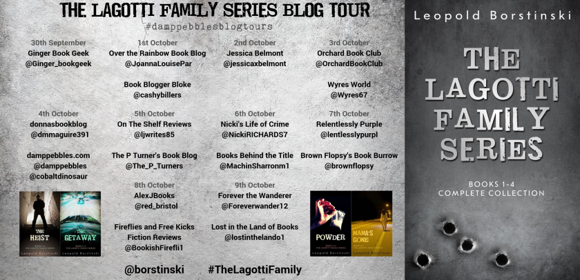 The Lagotti Family Series banner v2