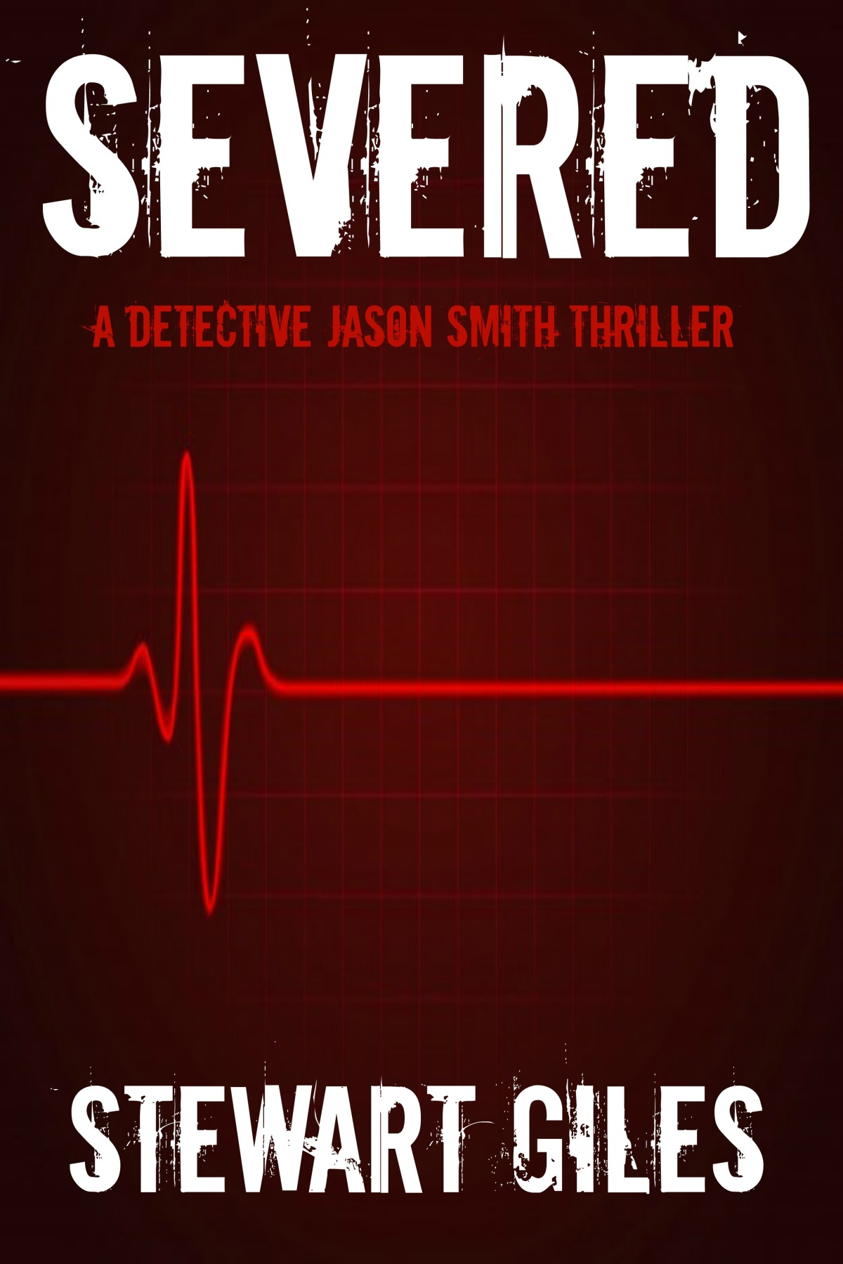 #BlogTour #Review Severed by Stewart Giles @stewartgiles @Books_n_all #newrelease